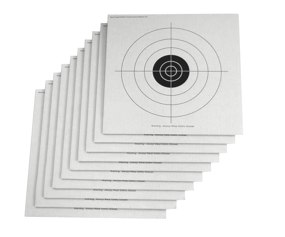 Replacement Targets