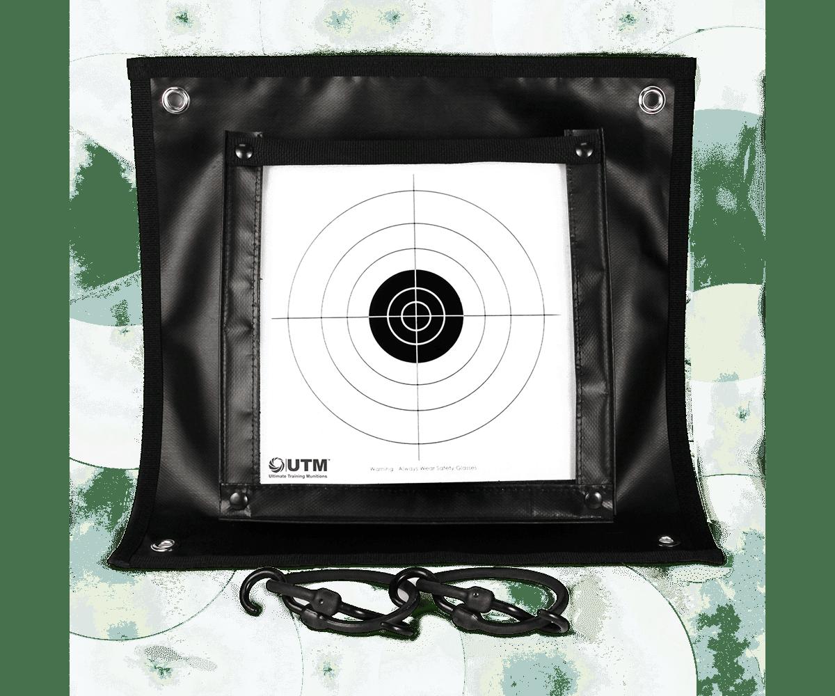 Target & Holder Kit